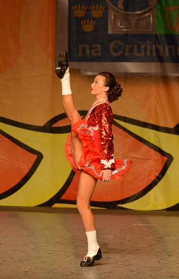 1000 Images About Awesome Irish Dance Action Shots On