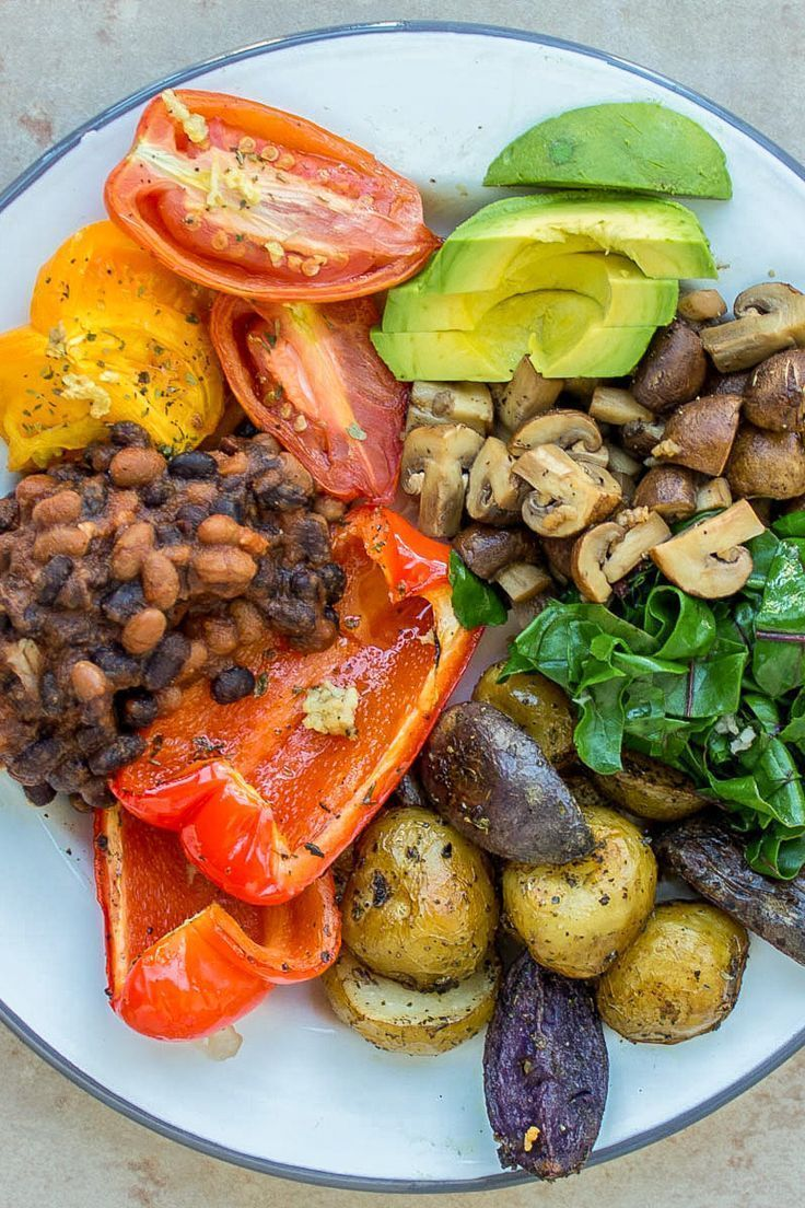 Ultimate Vegan Breakfast Gluten Free