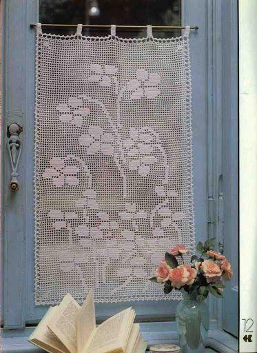 Decorative Crochet JANUARY 1994-Number 37 - DEHolford - Álbumes web de Picasa