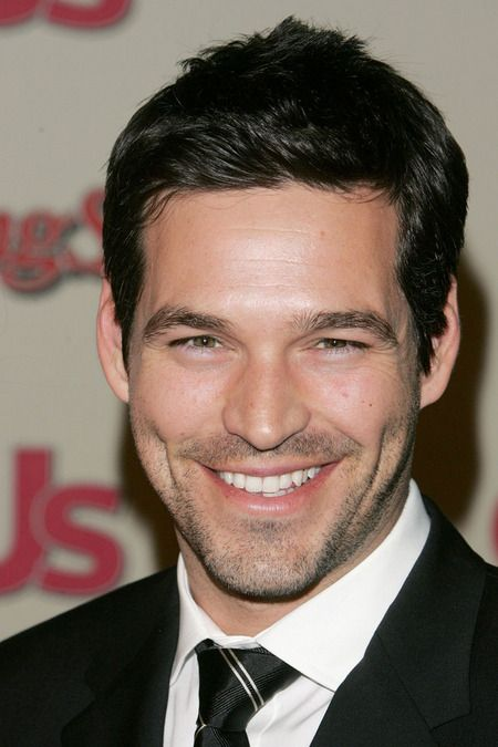 Eddie Cibrian...My version of Christian Grey!