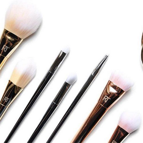 We're Flipping Out Over These Gorgeous Makeup Brushes