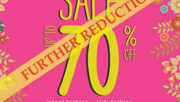 Gingersnaps Sale 70% Off di Pondok Indah Mall 2 Jakarta   Tempatnya Promosi dan Diskon