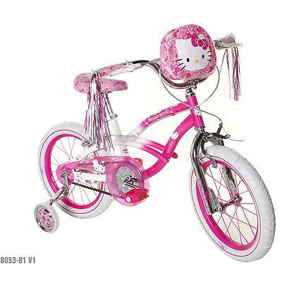 77023 bicycles Dynacraft Girls' 2015 Hello Kitty 16-Inch Bike  BUY IT NOW ONLY  $71.99 Dynacraft Girls' 2015 Hello Kitty 16-Inch Bike...