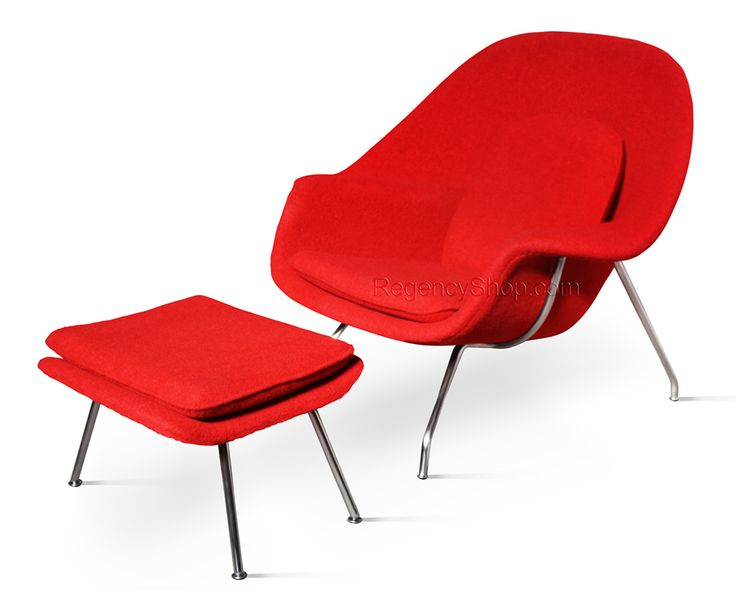 The 25 best womb chair ideas on pinterest saarinen chair midcentury chaise lounge chairs and - Vintage womb chair for sale ...