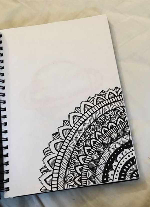 50 Cool and Easy Things to Draw When Bored