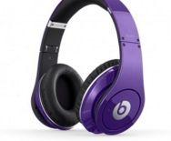 Beats par DR. DRE Studio Casques purple 900-00072-01 Couleur Violet - Vendredvd.com