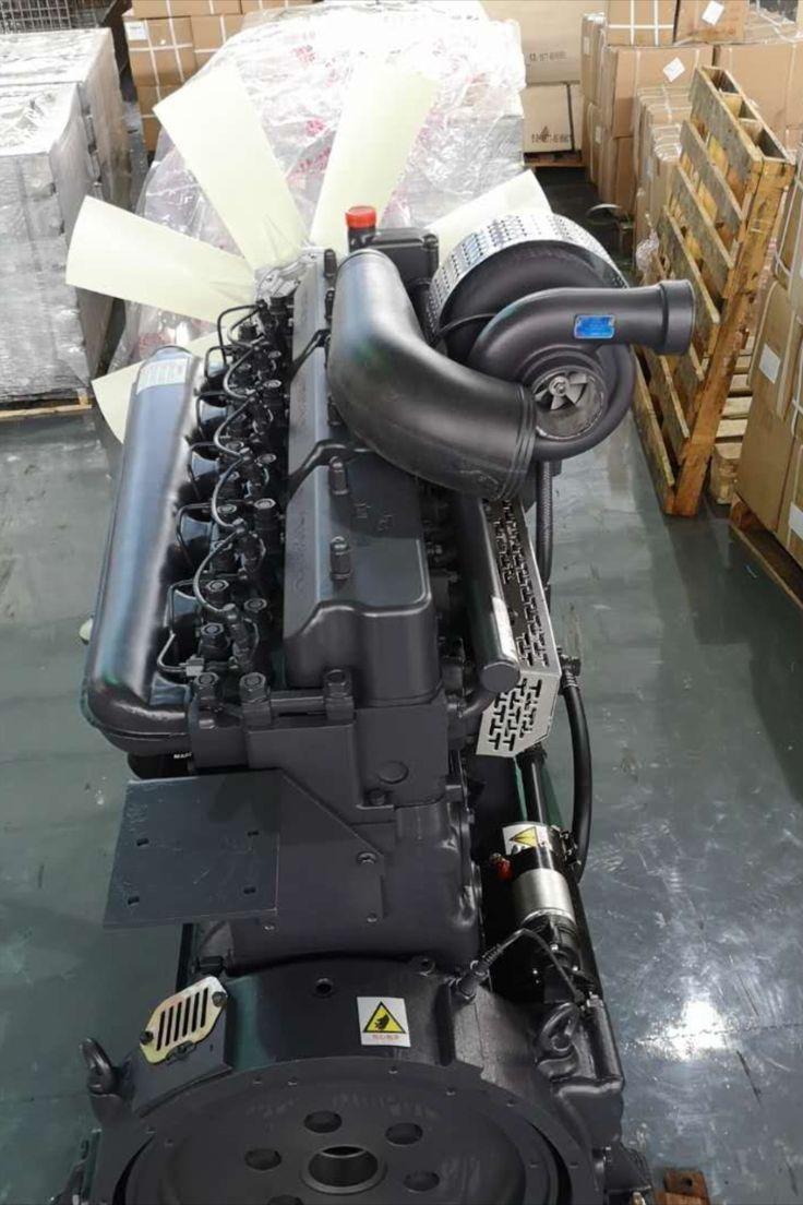 Pin on 6 Cylinder Diesel Engine