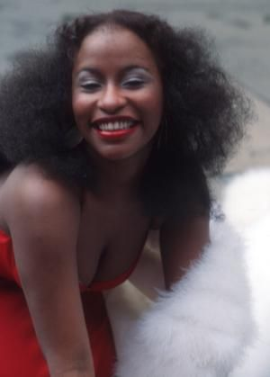 "Ten Times Chaka Khan Proved She Is Music Royalty: 1974 - ""Tell Me Something Good"""