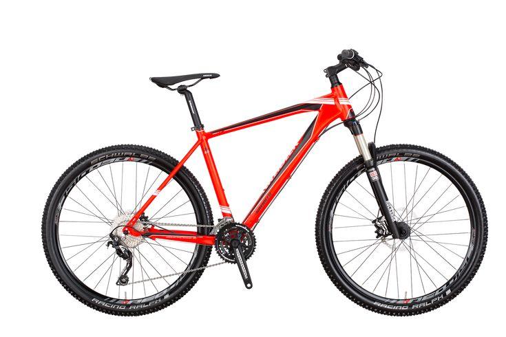 Kreidler Dice SL 27,5″ 2.0 Shimano SLX 3×10 / Disc – rower górski