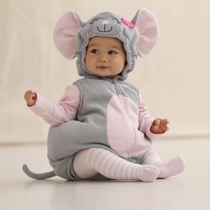 Little Mouse Halloween Costume | Baby Girl Halloween Shop | How Do It Info