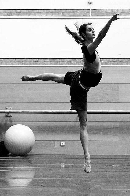 Compañía Nacional de Danza de España. Director Artístico, Nacho Duato