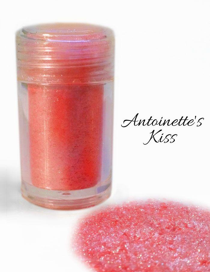 Antoinette's Kiss- Vivid Diamond Lustre