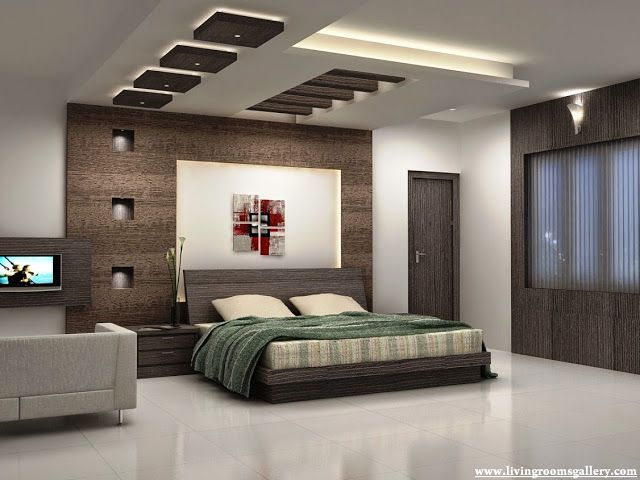 Stretch False Ceiling Designs For Bedroom