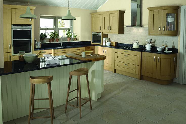 Best 13 Modern Kitchens images on Pinterest | Cocinas, Cocinas ...