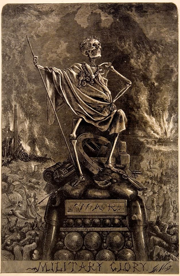 the glorification of death among soldiers 10 fascinating death facts from the victorian era elaine furst february 7, 2013  with that said, here are ten fascinating facts about death in the victorian era 10.