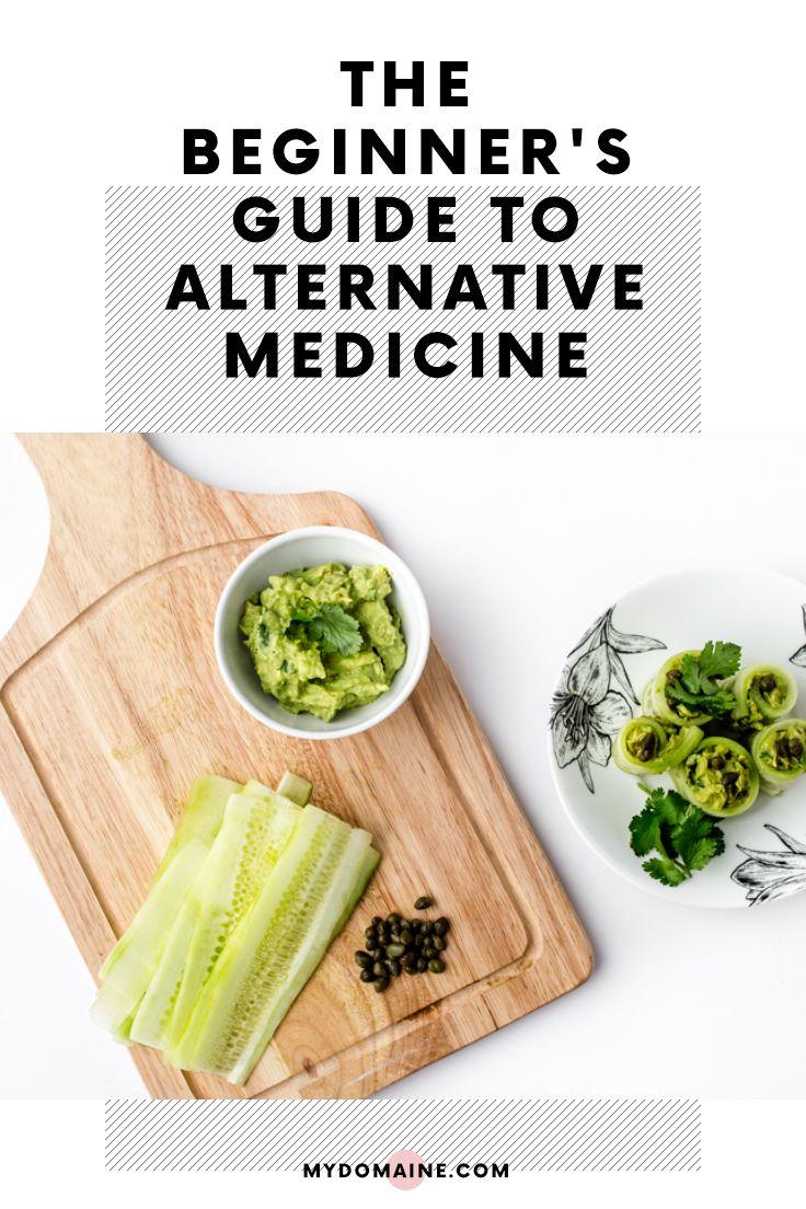 The best alternative medicine tips