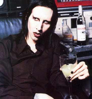 Marilyn Manson 90s | FOTOS DE MARILYN MANSON