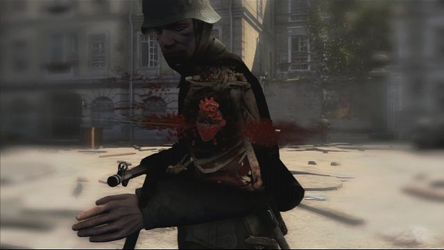 Sniper Elite V2 Gameplay, Video Link Attached, Check out Gameplay on YouTube, Like & Subscribe To My Channel For More. Snap 3 #sniper #sniperelitev2 #snipergames #gameplay #slowmotion #headshot #new #xbox #xbox360 #sniperv2 #games #game #sniperelite #sharpshooters #detail #headshots #videogames #videogame #gamer #elite