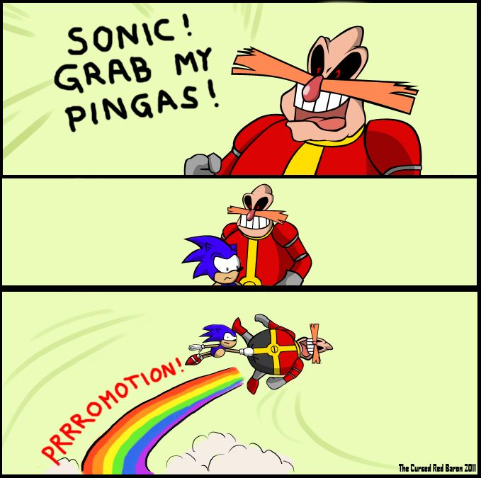 Pingas crrab is here