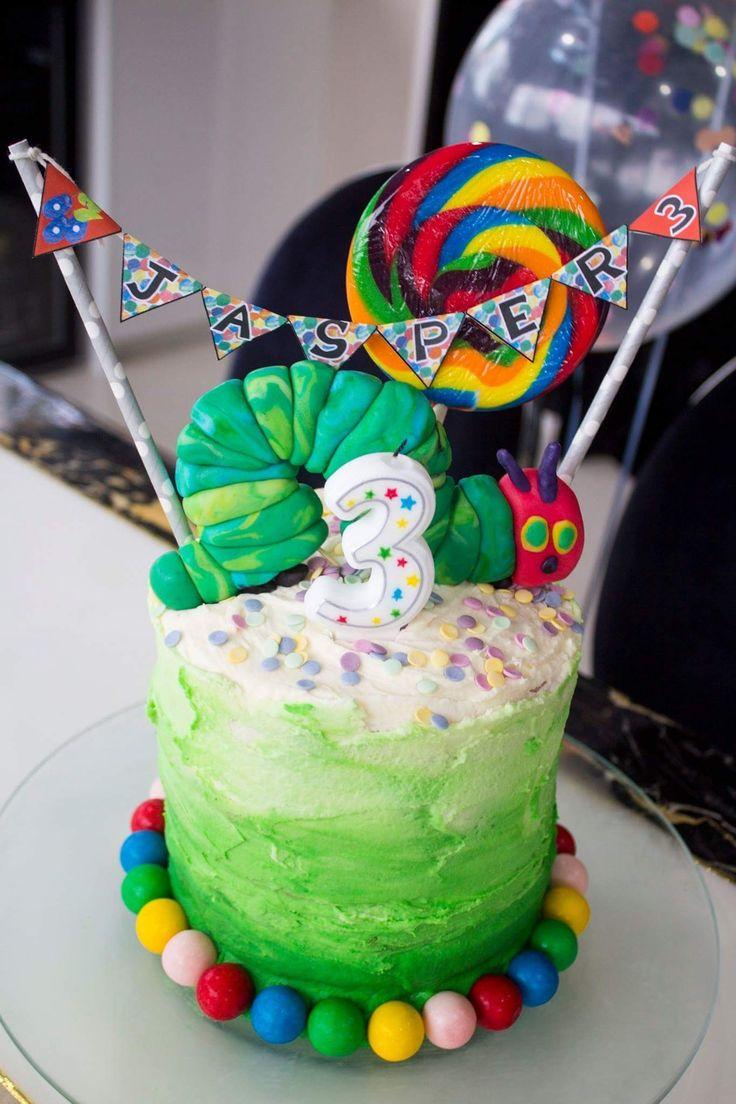 25 best caterpillar cake ideas on pinterest hungry caterpillar