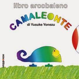 Libri per i più piccoli: cartonati interattivi Interactive books for toddlers. Yusuke Yonezu