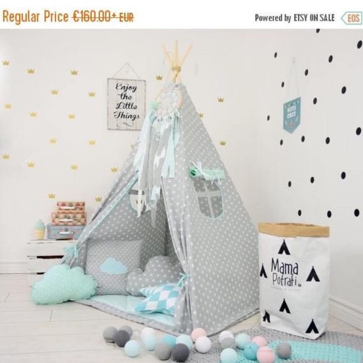 This beautiful teepee set is now on sale😀