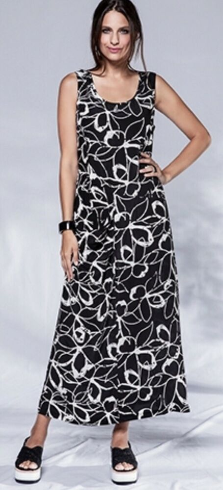 Damen kleid trend