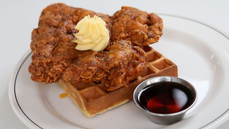 Fried chicken and waffles: Bedford St Collingwood has your silly season hangover cure sorted