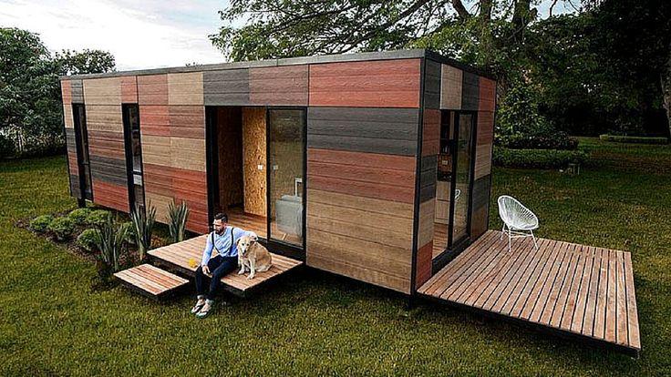 Construire sa maison : aussi simple que de monter un meuble.