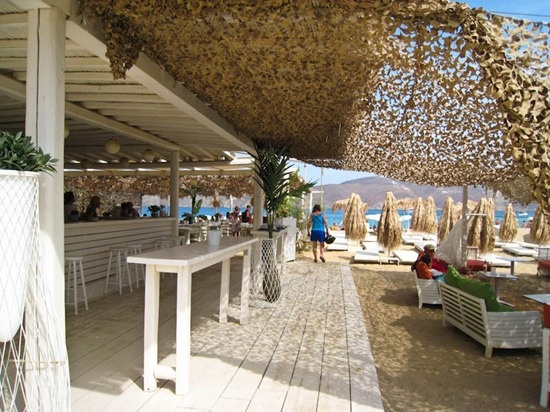 bar in Mykonos                                                                                                                                                                                 More