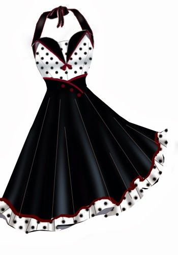 BlueBerryHillFashions: Rockabilly Dresses by blueberryhillfashions.com