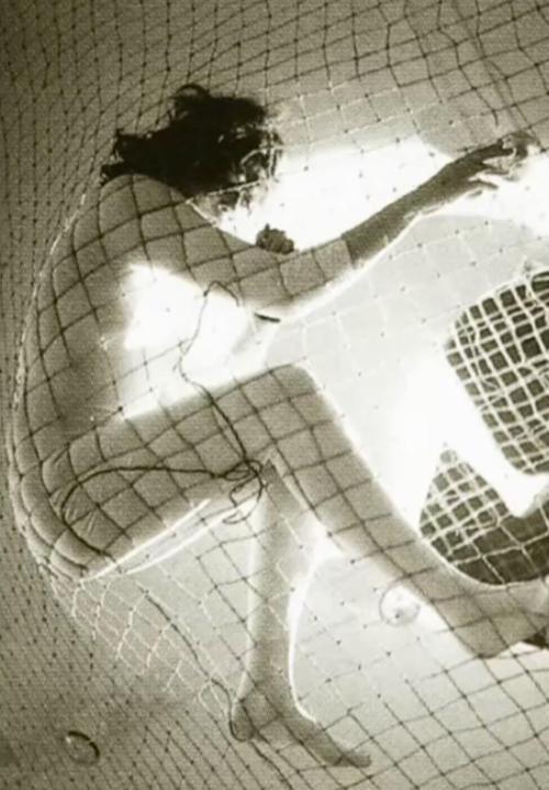 ulrike rosenbach, meine macht ist meine ohnmacht, 1978