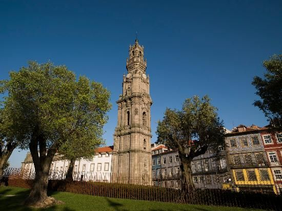Book your tickets online for Clerigos Tower, Porto: See 4,098 reviews, articles, and 1,825 photos of Clerigos Tower, ranked No.8 on TripAdvisor among 216 attractions in Porto.