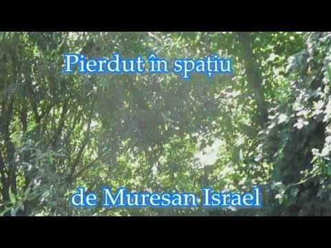 Pierdut în spațiu de Muresan Israel