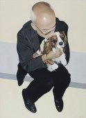 László Fehér: Sam and His Dog, 2004.