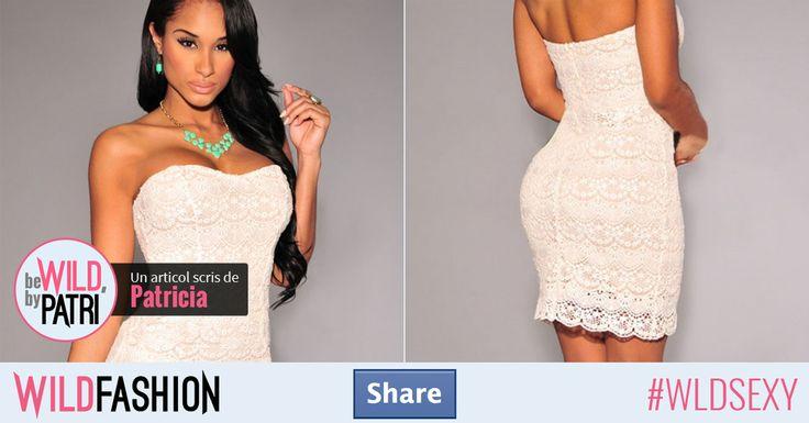 Vine vara, bine-mi pare... cine are cea mai sexy rochie în garderobă? Share!