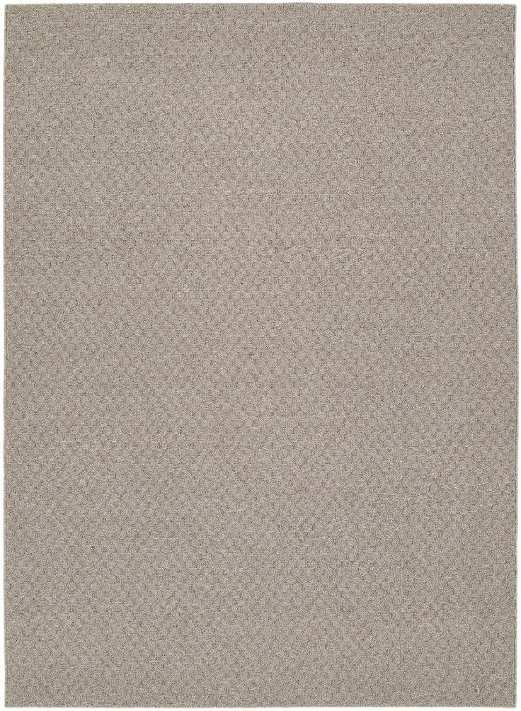 amazoncom garland rug town square area rug 7feet 6 - Square Area Rugs