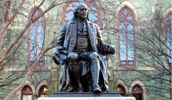Penn's Heritage