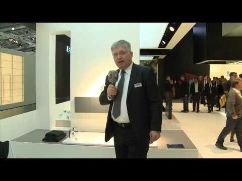 ▶ Kaldewei vana CAYONO - firemní video s představením produktu
