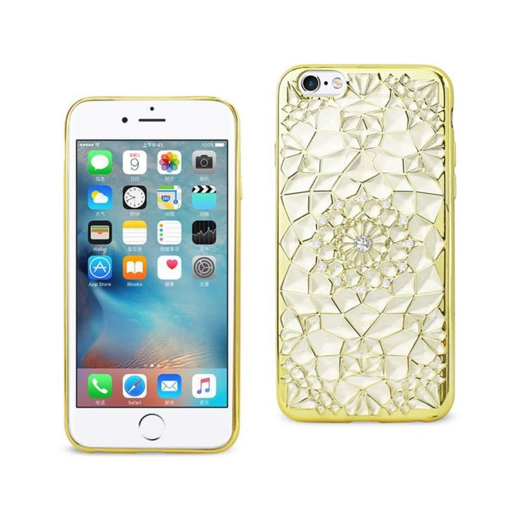 Reiko iPhone 6/ 6S Soft TPU Case With Sparkling Diamond Sunflower Design In Clear     Tag a friend who would love this!     FREE Shipping Worldwide     Buy one here---> https://www.spotrus.com/product/reiko-iphone-6-6s-soft-tpu-case-with-sparkling-diamond-sunflower-design-in-clear/
