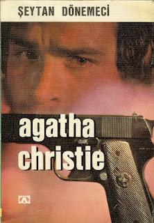 Şeytan Dönemeci (Taken at the Flood) - Agatha Christie