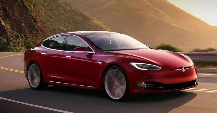Tesla Arbeitet An Einer Noch Wahnsinnigeren Performance Version Des Model S Arbeitet Des Einer Model Noch Perfo Tesla Model S Tesla Model Tesla Model X