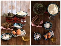 Resultado de imagen de fotografias ingredientes receta