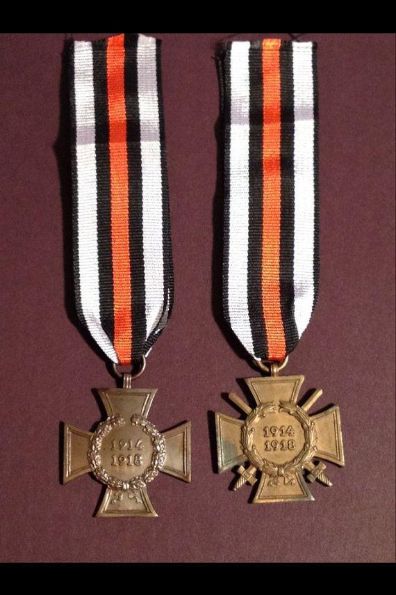 200 best german awards ww1 ww2 images on pinterest - German military decorations ww2 ...