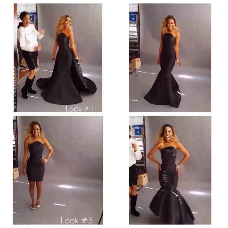 Glamour (Archive Fouad Sarkis) | Formal dresses long