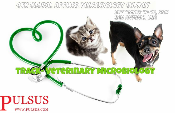 #Veterinary Microbiology is concerned with #microbes (bacterial, fungal, viral) causing diseases in domesticated #vertebrate animals which supply food or other useful products or companionship. In addition, Microbial diseases of wild animals living in captivity, or as members of the feral #fauna are also considered in case of their interrelation with humans #(zoonosis) or domestic animals. Studies of #antimicrobial resistance are also included in the field.