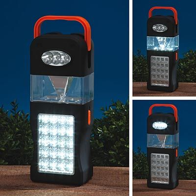 Ultrabright LED Camping Light