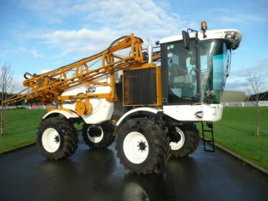 Knight SP1836 #Sprayer! More makes and models here: http://buff.ly/1xIy6Md!