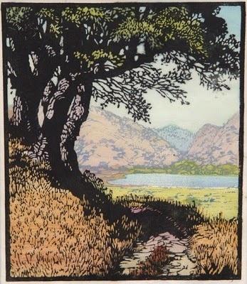 Frances Gearhart (1869-1958)