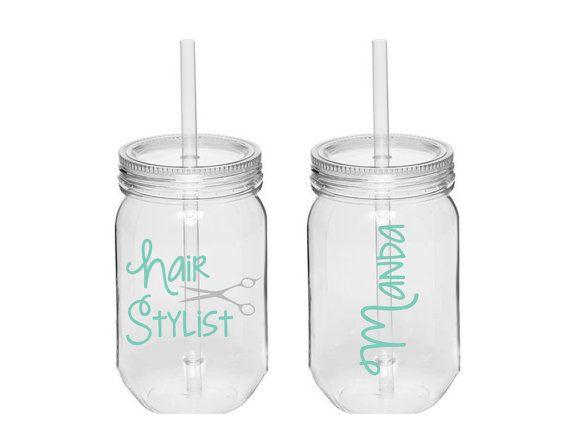 Hair Stylist Gift Hair Stylist Gift for by TheCraftyEngineerx